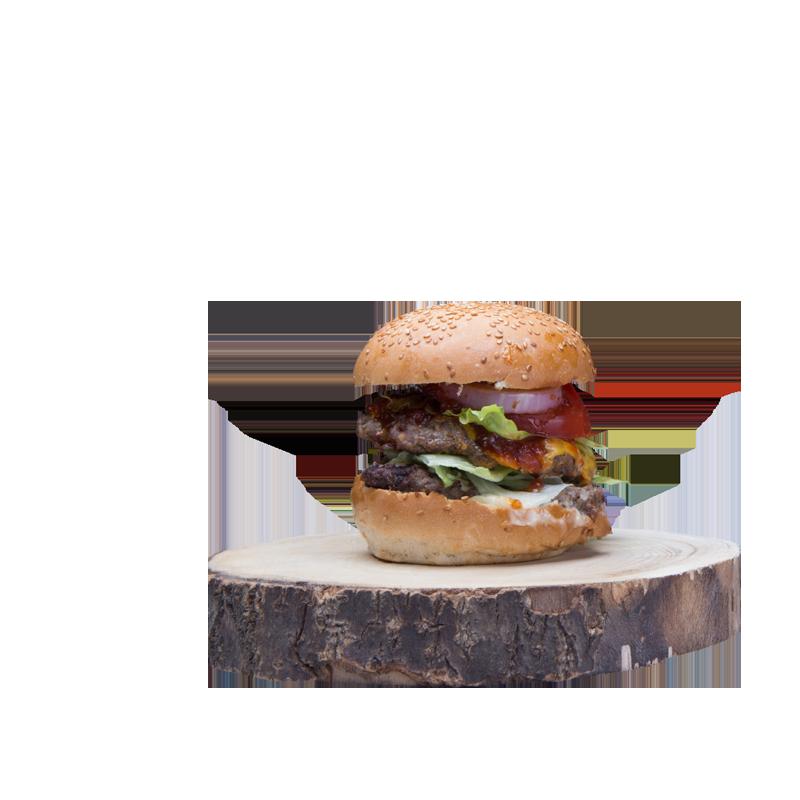 Σάλτσα για Burger